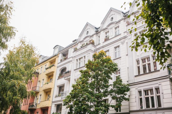 Immobiliensachverständiger für Reihenhaus benötigt.